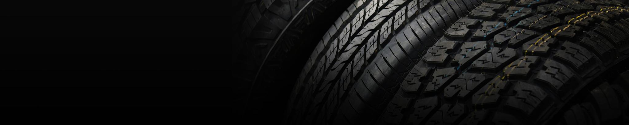 New Tires & Alignment