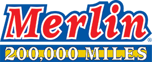 Merlin Logo Footer