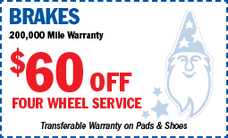 Brakes-60off