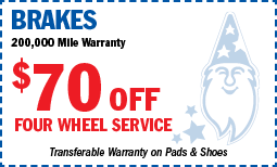 Brakes-70off