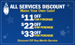 All Services Discount