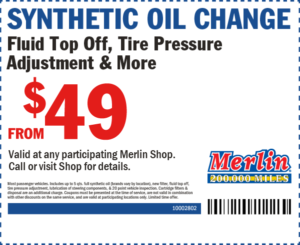 Find and print oil change coupons for and get up to 35% OFF! The latest Firestone oil change coupons, Goodyear coupons for oil change, Sears oil change coupons, Walmart oil change, coupons for oil change from Valvoline If you need conventional or synthetic motor oil you are in right place to get best deals and save money.