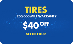 Tires-40off