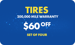 Tires-60off